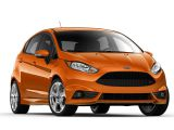 Aygün Rent a Car'dan Ford Fiesta
