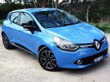 Kiralık Renault Clio