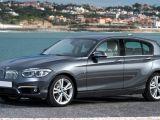 Kiralık BMW 1.18