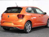 AKT Rent A Car'dan Volkswagen Polo