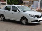 Hamadah Rent A Car'dan Kiralık Renault Sembol