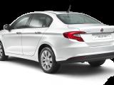 Ayhan Rent A Car'dan Kiralık Fiat Egea