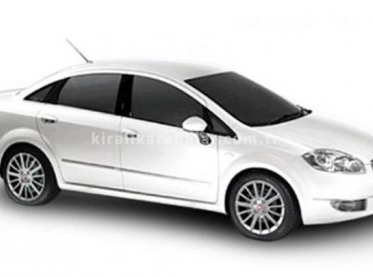Kiralık Fiat Linea