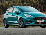 Vipmb Rent a Car'dan Ford Fiesta