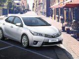 Kiralık Toyota Corolla