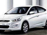 MERDİN Rent A Car'dan Hyundai Accent Blue