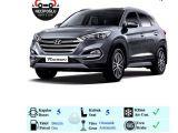 Hyundai Tucsan Benzinli-Otomatik