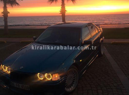 Bmw 3.20 1992 Sedan