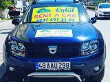 Kiralık Dacia Duster