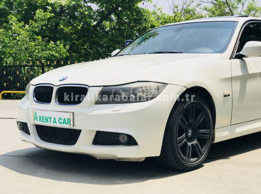 BMW 3.20 D M PAKET