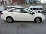 Mtc Rent A Car'dan Kiralık Fiat Linea