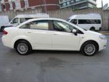 Seyran Rent A Car'dan Fiat Linea