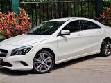 İzem Travel'den Mercedes Benz CLA 180