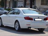 İnter World Rent A Car'dan Kiralık Bmw 5 Serisi