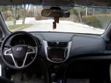 Rms Oto Kiralama'dan Kiralık Hyundai Accent Blue