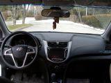 KALERENTAL'den Hyundai Accent Blue