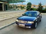 Audi A6 1999 model kiralık araç