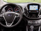 AKT Rent A Car'dan Ford Tourneo Courier