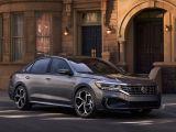 Alp Rent A Car Oto Kiralama'dan Volkswagen Passat