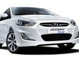 Polat Rent A Car Oto Kiralama'dan Hyundai Accent Blue