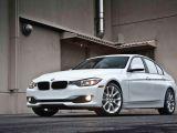 Kiralık BMW 3.20
