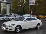 Kiralık Mercedes CLS 350