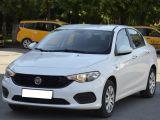 Elegant Rent A Car'dan Fiat Egea