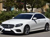 Ser Auto Rent A Car'dan Mercedes Benz E180