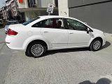 Nil Rent A Car'dan Kiralık Fiat Linea