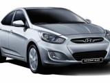 Vize Car'dan Kiralık Hyundai Accent Blue 1,6 CRDI