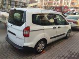 GÖNCÜ Renta A Car'dan Ford Tourneo Courier