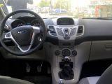GÖNCÜ Renta A Car'dan Ford Fiesta