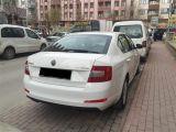 GÖNCÜ Renta A Car'dan Skoda Octavia