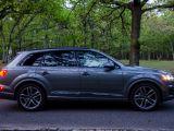 Platinum Oto Kiralama'dan Kiralık Audi Q7
