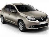 Güç Rent A Car'dan Renault Symbol