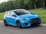 Kent Rent A Car'dan Ford Focus
