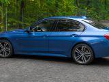Kiralık BMW 3.20d