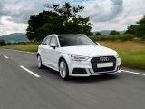 Aras Rent A Car'dan Kiralık Audi A3