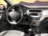 Zedcar Rent a Car Mersin'den Citroen C-Elyse