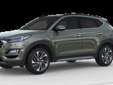 Ayata Oto Kiralama'dan Hyundai Tucson