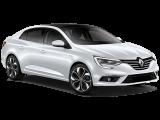 SERAY OTO KIRALAMA'dan Renault Megane