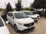 Kiralık 120 TL'ye Dizel Dacia Logdy 7 Kişilik Wagon Laureate