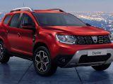 AKM Car Rental'den Kiralık Dacia Duster