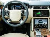Eren Vip Oto Kiralama'dan Range Rover Evoque