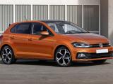 Royal Rent A Car'dan Volkswagen Polo