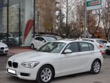 Lineport Rent A Car'dan Bmw 1 Serisi
