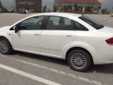 Red Planet Rent A Car'dan Fiat Linea