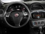 Kiralık Fiat Punto