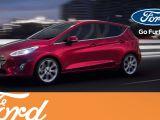Kiralık Ford Fiesta Araç