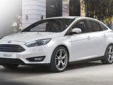 Ünlü Grup Rent A Car'dan Ford Focus